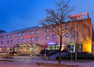 Mercure_Hotel_Messe_Sued_Aussenansicht_Nacht